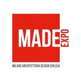 MADE EXPO 13-16 Marzo 2019