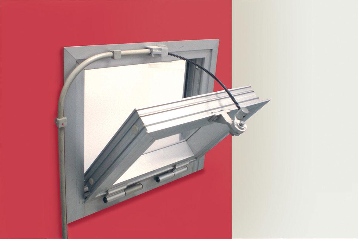 Apertura Finestra Senza Autorizzazione - The Interior Design