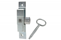 Latch with Square Hole - IBFM