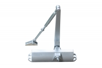 Door  Closer with Stopper - Adjustable force 2-4 - IBFM