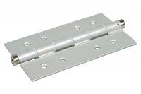 Aluminium Spring Hinge Single Acting  - IBFM