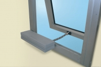 Electrical Driving System for wasistas Window - IBFM