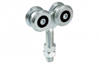 Trolley with Water Proof Ball Bearing - IBFM