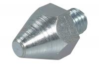 Hexagonal Safety Device for Door - Hinge Side - IBFM