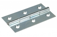 Galvanized Hinge - Narrow Type - IBFM
