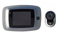 Spioncino Digitale di Sicurezza con Raggi Infrarossi - IBFM