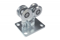 Carriage 4 bearings for Cantilever gate - IBFM