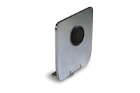 Rail Cap for heavy Heavy Cantilever Gates 2180 - IBFM