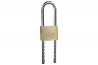 Adjustable Brass Padlock - IBFM