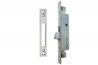 Security lock 3 Points Opening by Handle - IBFM