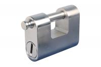 Hardened Steel Padlock  - IBFM