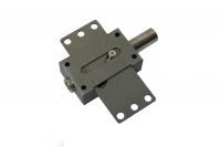 Diverter 1 Pin for Armoured Door - Right - IBFM