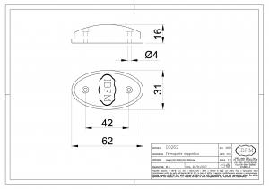 Magnetic Door/window Stopper - IBFM