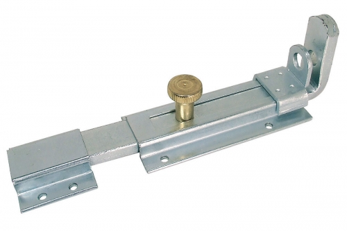 Heavy Bolt for Padlock - IBFM