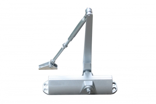 Hydraulic door closers - Adjustable force 2-4 - IBFM