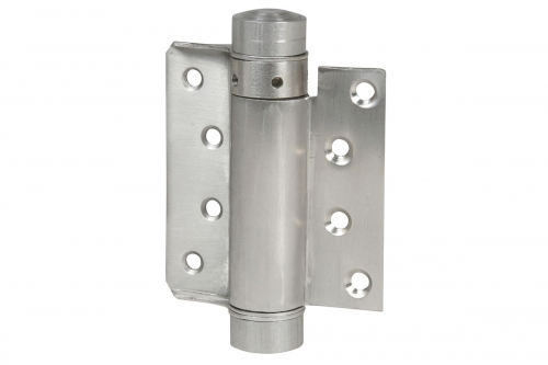Single Acting Spring Hinge - BRASS - IBFM