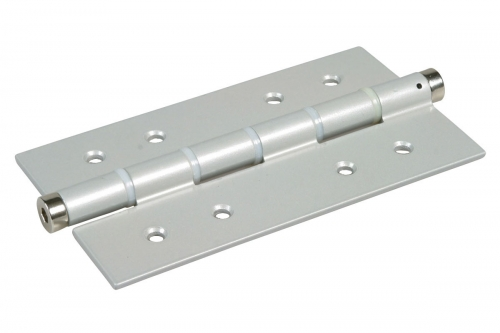 IBFM | Aluminium Spring Hinge Single Acting  - IBFM
