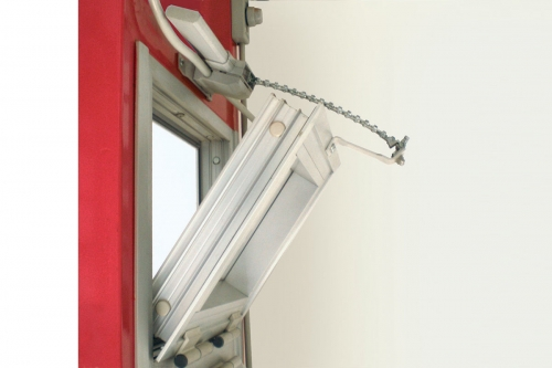 IBFM | Wasistas Window Closing System with Chain - IBFM