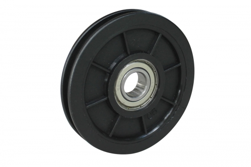 Wheel in Nylon for Cable - IBFM