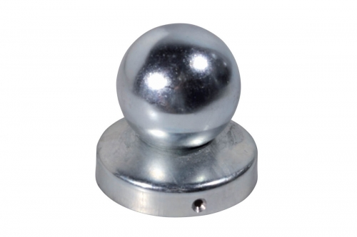 Ball Cover for Pipe - Round base - IBFM