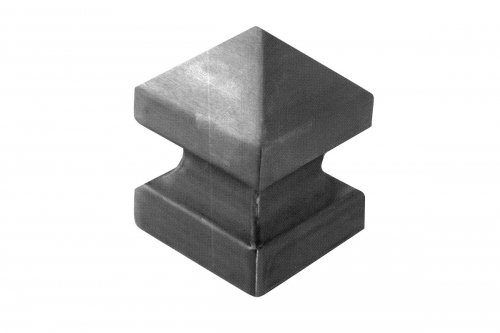 Square Pole Cap - IBFM