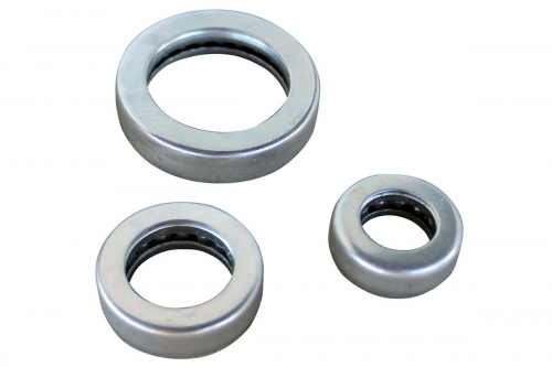 Ball Bearing for Hinge - IBFM