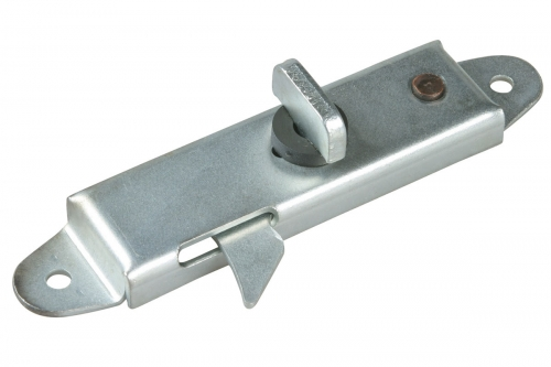 Security Lock for Rolling Shutter - IBFM