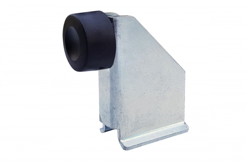 Stopper to be welded for Sliding Gates - IBFM