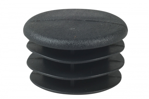 Light Plastic Cover for Pipe - Round Type - IBFM