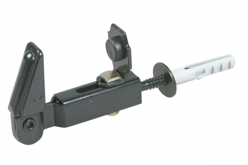 Stopper for Shutter with Double Regulation - IBFM