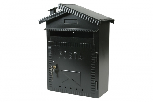 Mail Box - Medium Size - IBFM