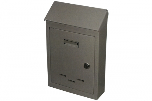 Mail Box - Small Size - IBFM