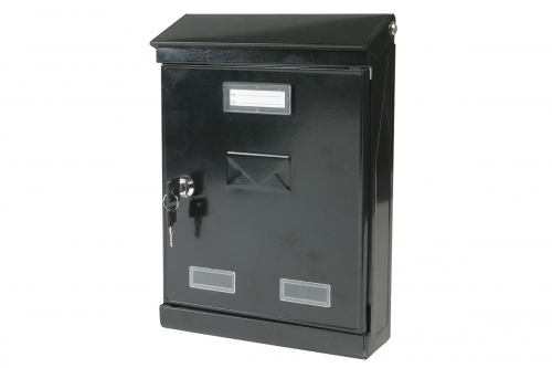 Mail Box - Big Size for Magazines - IBFM