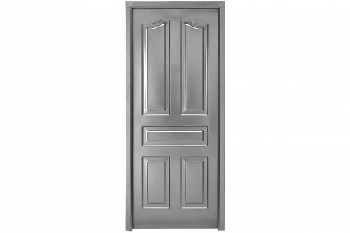 Steel Panel for Door - IBFM