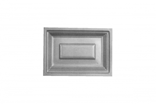 Decorative Panel for Door - IBFM