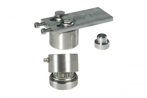 Ball Bearing Hinge for Gate  - IBFM