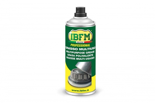 Technical GREASE Spray Bottles - IBFM