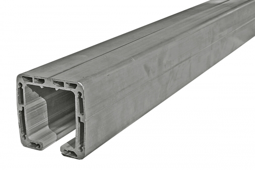 Steel Track for heavy Heavy Cantilever Gates 2150 - IBFM