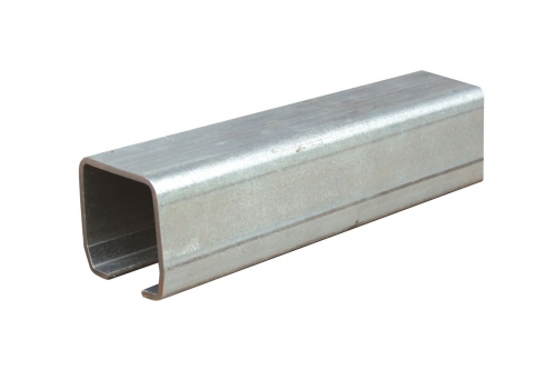 Steel Track for Cantilver System 2170 - IBFM