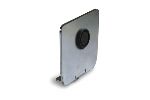 Rail Cap for Cantilver System 2170 - IBFM