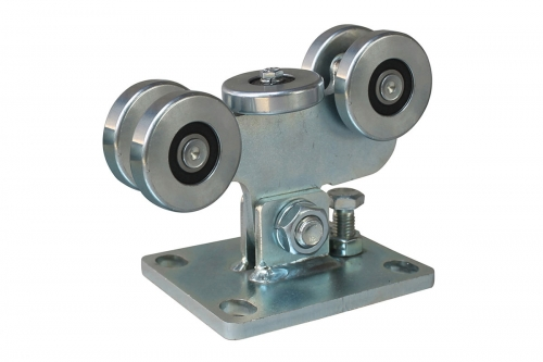 Carriage 5 bearings for Cantilever gate - IBFM