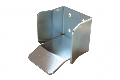 Staple for 8 Wheels EXTRA HEAVY Cantilver Gates - IBFM