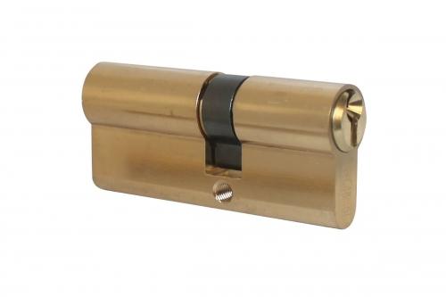 Cylindre Profilés en Laiton - IBFM
