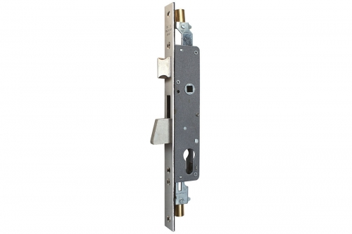 Security lock 3 Points Opening with Latch - IBFM